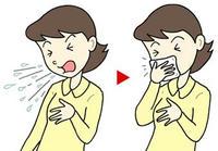 咳・くしゃみエチケットマナー、飛散防止