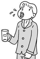 うがい・うがい薬・感染症予防・風邪予防