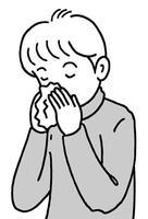 鼻水・鼻炎・洟・鼻づまり・花粉症