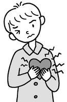 心筋梗塞・動悸・不整脈・心臓の痛み