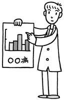 病気の統計・健康資料・疾病発生状況・健康情報開示