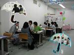 2011年6月狭山市民会館リフォーム相談会の様子