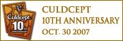 Culdcept 10th Anniversary