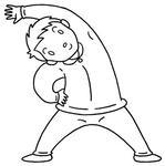適度な運動.2