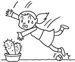 事故・怪我・事故予防・事故保証
