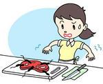 食中毒・食あたり・消費期限・食品の管理・食品の安全性
