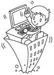 ネット起業・インターネット起業・オンラインビジネス・ネットビジネス・SOHO