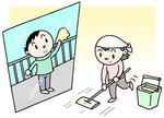 年末大掃除・年の瀬の大掃除・片付け・整理整頓
