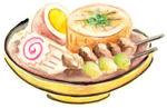 おでん・御田・関東煮・煮物料理・鍋料理