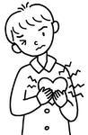 心疾患・心臓疾患・心臓病・不整脈・動悸・心臓発作・心筋梗塞