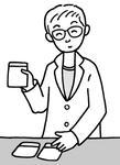 薬剤師・薬の調合・薬局・医薬品販売・薬の服用