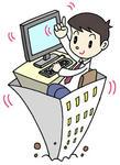 SOHOホームページ・ブログ制作 、キャリア支援