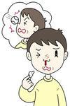 鼻血・出血・止血・怪我・鼻の打撲・鼻の怪我