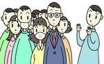 人ごみ・混雑を避ける、集団感染防止