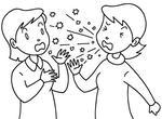 唾・唾液等の飛沫感染・ウィルス飛散に注意