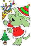 X`mas・クリスマス・クリスマスパーティー・クリスマスイヴ