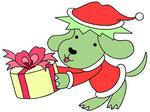 X`mas・クリスマス・クリスマスプレゼント・クリスマスイヴ