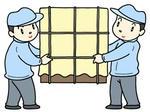 引越し・移転・移動・荷物運搬・荷物搬送・引越し業者・引越し作業