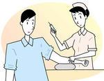 血液検査・採血・血液採取・血算検査・定期健康診断・健康チェック