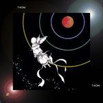 iPad(アイパッド)用壁紙 ・ ネオジャパネスク・イラストレーション 「天使」