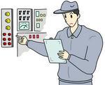 点検・設備点検・確認作業・設備チェック・指差称呼・指差喚呼・指差呼称・指差唱呼