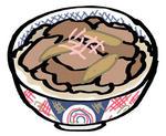 吉野家の新商品 「牛キムチクッパ丼」