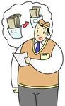 名ばかり管理職・名ばかり店長・偽装管理職・偽装店長・残業代不払い・労働問題