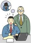 リストラ・リストラ勧告・解雇予告・解雇通知・肩たたき・人員整理・人員削減・人減らし
