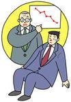 成果の追求・数値の追求・プレッシャー・重責・重圧・仕事のプレッシャー