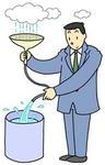 水資源・水資源活用・エコロジー・エコ企業・エコ活動・環境問題取り組み・環境対策