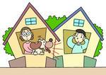 近隣騒音・近隣トラブル・騒音被害・住民モラル・住人モラル・ペット飼育マナー・常識の欠如