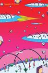 宇宙船・スペースシップ・宇宙旅行・トラベル・船の旅・宇宙の旅
