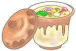 茶わん蒸し・茶碗蒸し・卵料理・和食