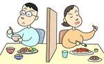 家庭内別居・不仲・夫婦喧嘩・性格の不一致・家庭内離婚・夫婦関係悪化・夫婦間の溝