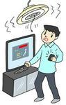 緊急地震速報・早期地震警報システム・地震動警報・地震動予報・震災・テレビ・スマートフォン