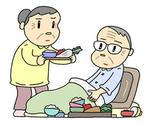 認認介護・認認看護・認知症・認知症患者・介護問題・老老介護・高齢者介護
