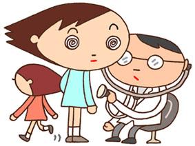 定期検診・健康診断・医務室・学校医・聴診・児童・生徒・健康管理