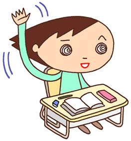 授業・教室・勉強・学習・小学生・小学校・生徒