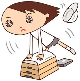 器械体操・体操・跳び箱・運動・体操服・体操着・小学生