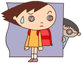 不審者・安全管理・防犯・不審者情報・防犯対策・子供の一人歩き