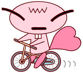 サイクリング・自転車・サイクリングコース・健康・スポーツサイクル