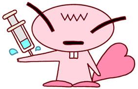 注射・予防注射・予防接種・採血・血液検査・血液採取