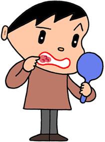 口内炎・舌炎・歯肉炎・口角炎・ヘルペス性口内炎・カンジダ性口内炎