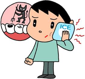 虫歯・う蝕・歯周病・歯科・虫歯菌・ミュータンス菌・虫歯予防