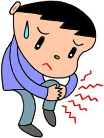 膝関節炎・変形性膝関節症・膝痛・神経痛・関節痛・足痛
