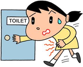 下痢・腹痛・頻尿・失禁・急性下痢・慢性下痢・食中毒