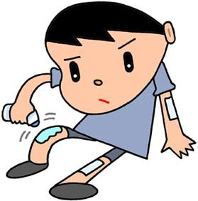 膝痛・関節痛・関節炎・筋肉痛・筋肉疲労・肉離れ・炎症・脚痛