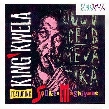 Spokes Mashiyane - King Kwela