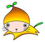 栗・木の実のキャラクター