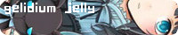 gelidium jelly<br>【レヴィア役】藍月なくるさん